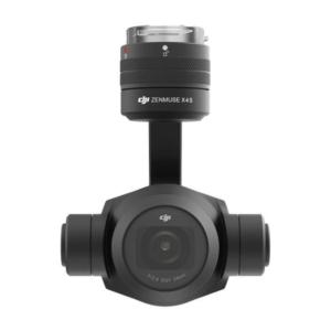 دوربین X4S اینسپایر