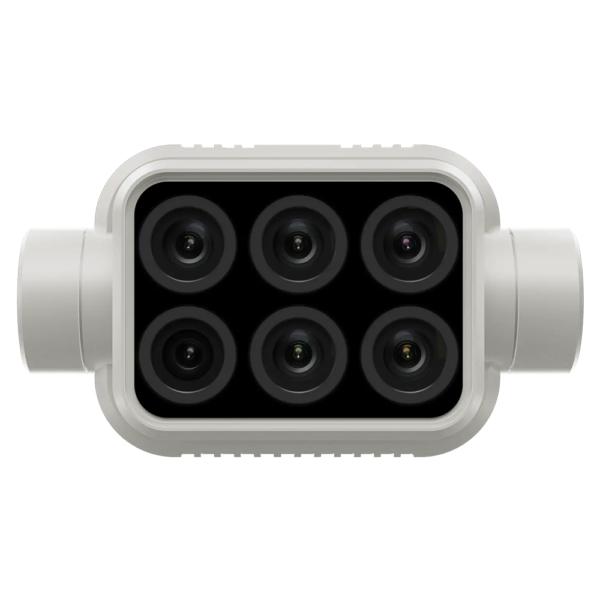 دوربین فانتوم 4 مولتی اسپکترال