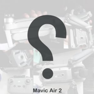 مویک ایر 2 | Mavic Air 2